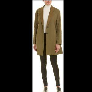 Rag & Bone Ingrid Short Trench Coat